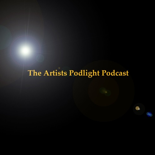 Artists Podlight Podcast with Jamie Ford (September 11, 2017)