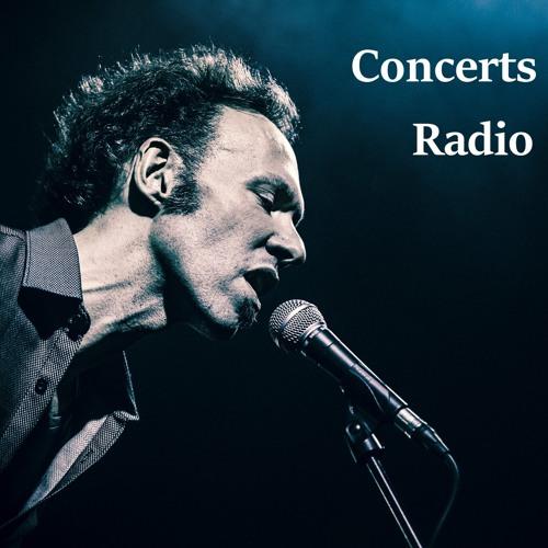 Live radio Buzzique - Mars 2016