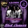 Download Thousand Strokes (Down Ass Bitch) Rawest R&B Song - Black Casanova Mixtape Mp3