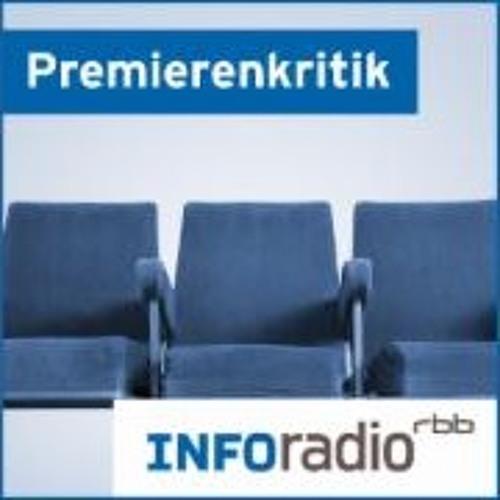 rbb-INFO-Radio: Premiere: Widersprüche, Zweifel und Unentschiedenheit im Theaterdiscounter