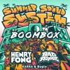 Henry Fong x Bad Royale - Boombox ft. Karra & Bugle
