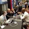 Canelo - GGG Fight Week Pod 6: Radio Row with JB Smoove, Roy Jones Jr., and Gareth Davies