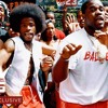 SMOOKY MARGIELAA, A$AP FERG & MARTY BALLER - Like Mike ( Balling Like Im Jordan )