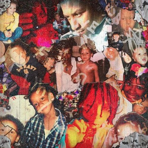 Back Of My Mind (ft. Cydnee & Chris King)