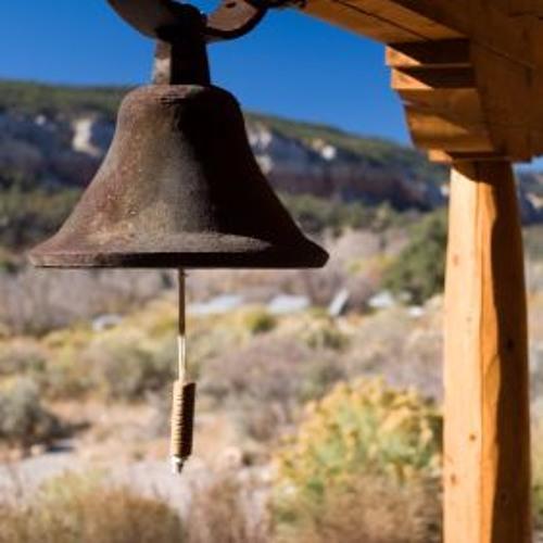 Six Little Preludes: Lent (At the Desert's Edge)