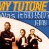 Tommy Tutone forgot Jenny's number...