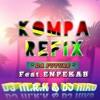 DJ M.R.K & DJ NIKO x Enpekab - Da Future [KOmpa Refix 2017]°•BrtH`Bluz [Burhay]