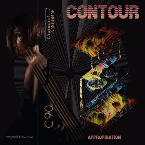 Contour - Appropriation (full album mix)