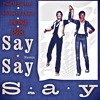 Eric Faria & Jorge Araujo - Remix - Paul McCartney And Michael  Jackson - Say Say Say