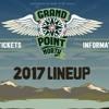 Grand Point North WEQX Radio Ad 2017