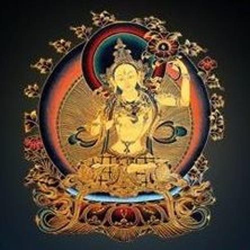 Meditação e Acumulação do Mantra de Sherab Chamma com Santiago 13 09 2017