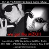 DJ M - TRAXXX NRR On PR Featuring Luca Citoli Of MZK Work Records (Milan,Italy) Feb 24th 2011'