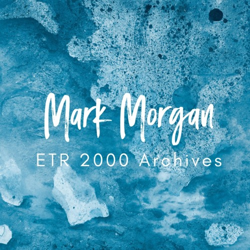 The Insufficient Revelation | Mark Morgan | ETR 2000 Archives
