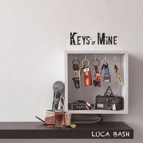 Keys of Mine - Luca Bash