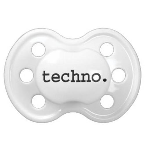 Schnuller Techno 1999