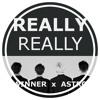 「ASTRO 」REALLY REALLY - WINNER