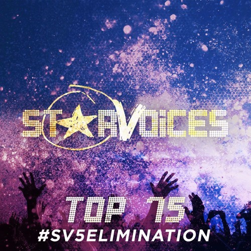 Fajrin Alkatera - Too Good at Goodbyes (Sam Smith) - Top 75 #SV5