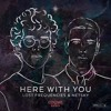 Lost Frequencies & Netsky - Here With You (Coone Remix)