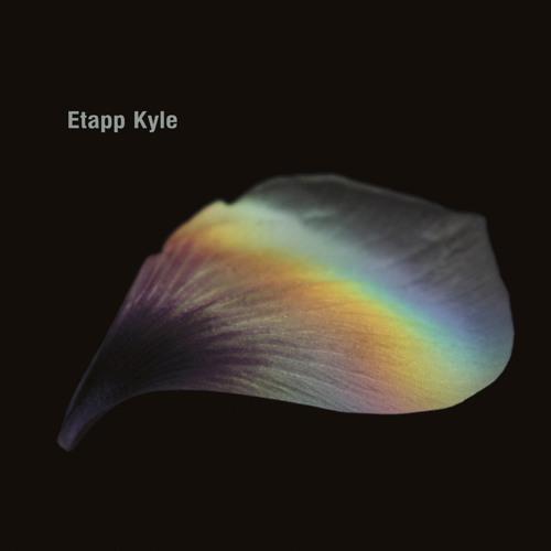 Etapp Kyle - Quantum