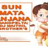 SUN MATA ANJANA[DAND PELTA] DJ MAITHIL BROTHER'S