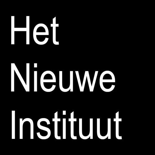 Het Nieuwe Instituut - Opening of the Season 2017