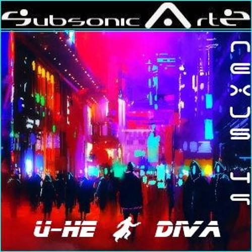 Soundset for U-HE DIVA - NEXUS 49