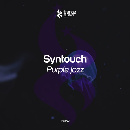 [OUT NOW!] Syntouch - Purple Jazz (Original Mix)