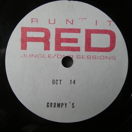 LQ - Run It Red - September 16 - 2017