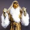 Goldust 1st Classic theme WWF