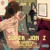 Jon Z - Super Jon Z (Residente Challenge) (www.elbufeton.com)