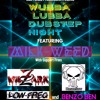 Milk-Weed's Wubba Lubba Dubstep Night at The Red Herring Duluth, MN 9/15/17