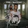 3korso ft. Yaa Pono (Prod By Sickbeatz)