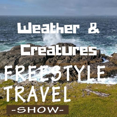 #16 - Weather & Creatures
