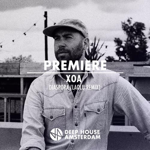 XOA - Diaspora (Laolu Remix)