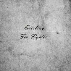 Foo Fighters - Everlong | oscar acoustic cover