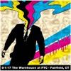 Twiddle 9/1/17 Zazu's Flight - The Warehouse at FTC Fairfield, CT