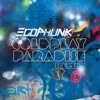 Coldplay - Paradise (EgoPhunk Remix) [FREE DOWNLOAD]