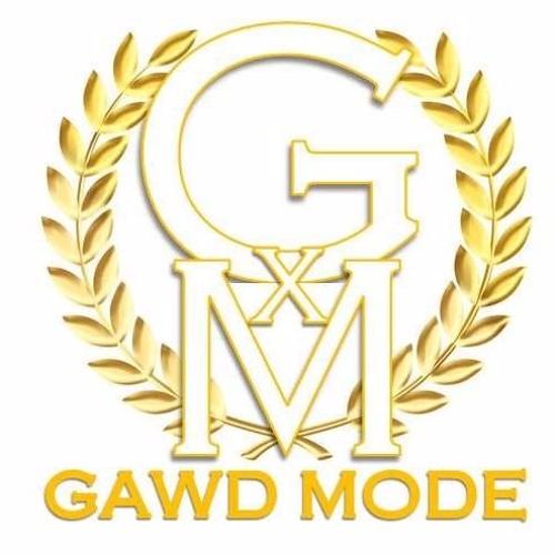 Gawd x Mode (Supergalloway & Hundred Barz)