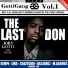 Don-GG ft. Kempi & CocoRas - Headshot (Mixed by DJ TariQ) [Official Audio]