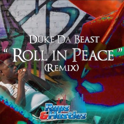 Roll In Peace (Kodak Black Remix)