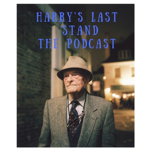 Harry's Last Stand Episode 10 Don't Let My Past Be Your Future