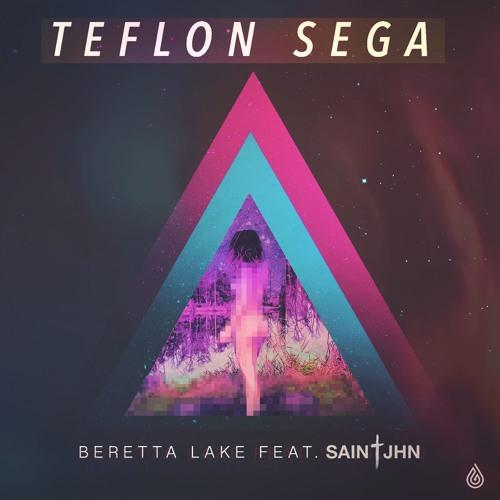 Beretta Lake (feat. SAINtJHN)