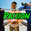 "Yxng Bane x Mostack x Kojo Funds - ""Passion"" - (AFRO DRILL/SWING) - Type Beat - {Prod By. BPM}"