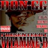 Don-GG - Doe 'T Voor Een Pimp (Rotjoch 101Barz Talks) [Official Audio]
