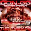 Don-GG - Iedereen Kent Mij (E.D.I. Mean *Outlawz* Talks) [Official Audio]