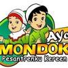 AYO MONDOK Versi DESPACITO ¦ Lirik Ala Santri (Menara Band)