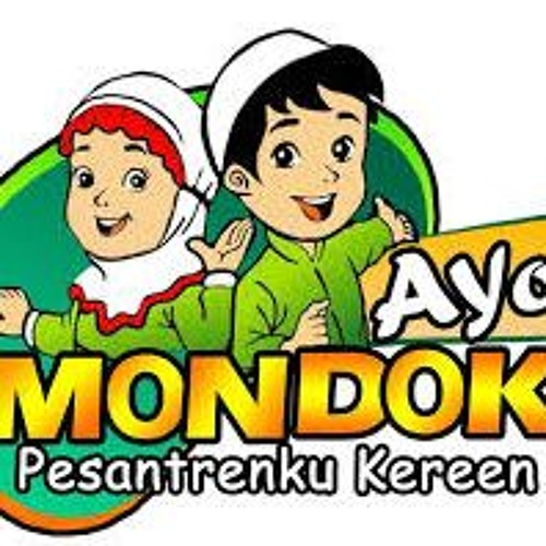 Free AYO MONDOK Versi DESPACITO ¦ Lirik Ala Santri (Menara Band) Mp3