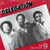 Delegation : Heartache No.9 (BSP Recut)