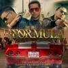 90 - La Formula De La Ghetto Ft Daddy Yankee Y Ozuna ( Dj Piero Duran ) 2K17 DEMO !