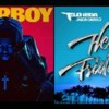 CLEAN Starboy Vs Hello Friday MASHUP - The Weeknd & Daft Punks Vs Jason Derulo & Someone Else